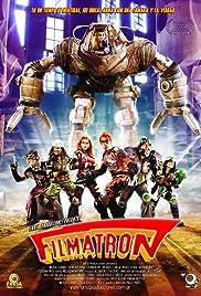 Filmatron(2007) Poster - Movie Forum, Cast, Reviews