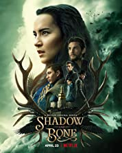Shadow and Bone - Season 1 poster