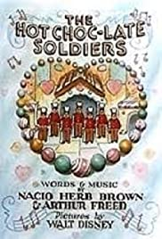 The Hot Choc-late Soldiers Poster