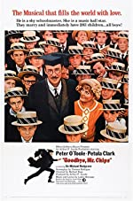 Goodbye Mr Chips(1969)