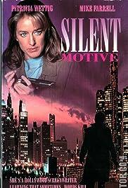 Silent Motive Poster
