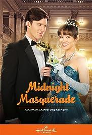 Midnight Masquerade(2014) Poster - Movie Forum, Cast, Reviews
