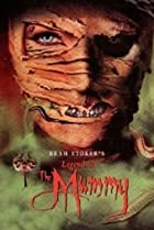 Legend of the Mummy (1998) Poster