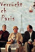 Image of Crazy About Paris