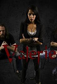 Valerie Poster