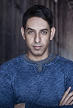 Azdin Zaman's primary photo