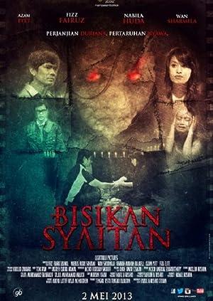 Bisikan Syaitan (2013)