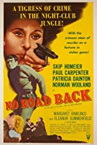 Image of No Road Back