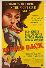 No Road Back Poster