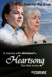 Heartsong: Silver Lining Poster