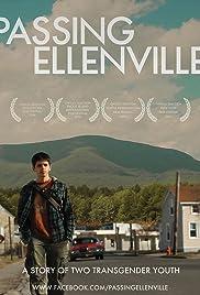 Passing Ellenville Poster