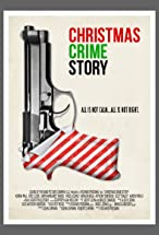 Primary image for Christmas Crime Story