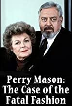 Perry Mason: The Case of the Fatal Fashion