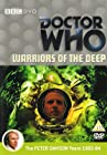 """Doctor Who: Warriors of the Deep: Part Two (#21.2)"""