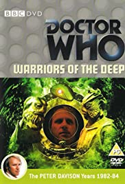 Warriors of the Deep: Part One Poster