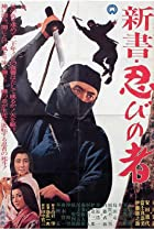Image of Shinsho: shinobi no mono