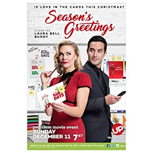 Season's Greetings (2016)