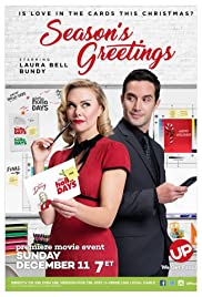 Season's Greetings (2016) Poster - Movie Forum, Cast, Reviews