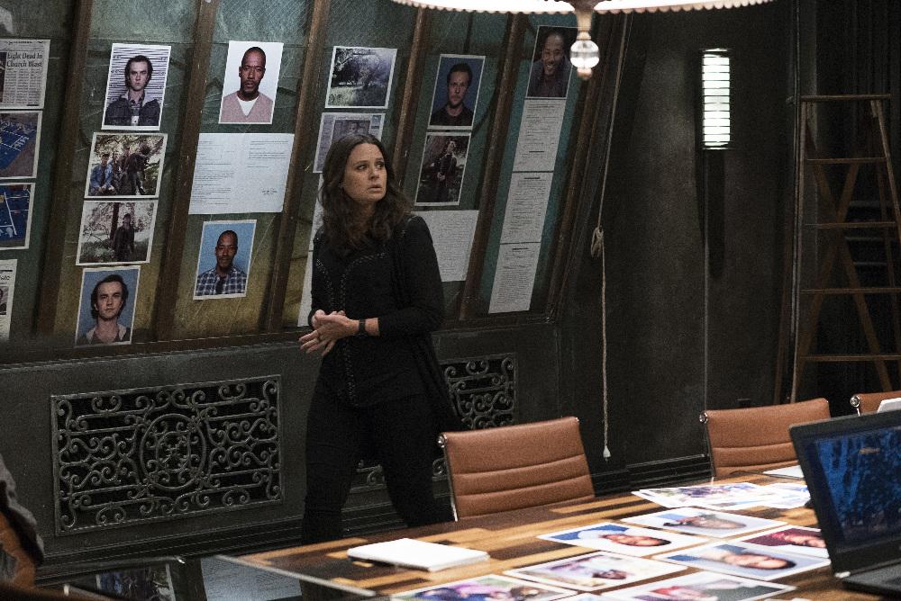 Scandal: Head Games | Season 6 | Episode 14