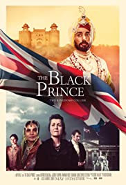 The Black Prince (2017) Poster - Movie Forum, Cast, Reviews