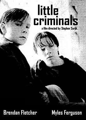 Little Criminals 1995 9