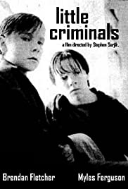 Little Criminals (1995) Poster - Movie Forum, Cast, Reviews