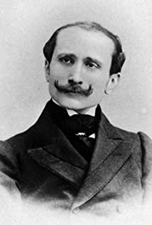 Edmond Rostand Picture