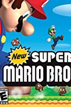 Image of New Super Mario Bros.