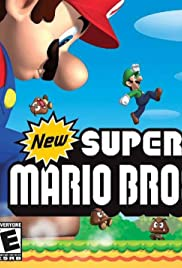 New Super Mario Bros. (2006) Poster - Movie Forum, Cast, Reviews