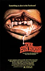 The Funhouse(1981)
