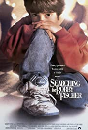 Watch Movie Searching for Bobby Fischer (1993)