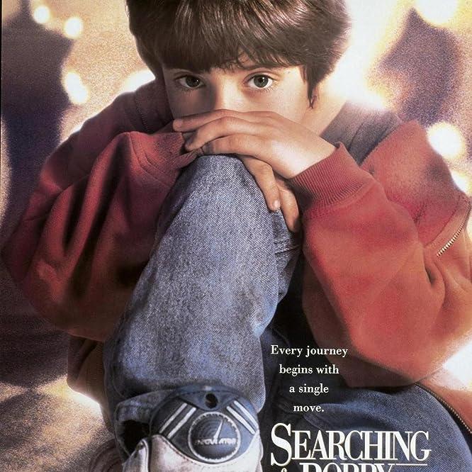 La búsqueda de Bobby Fischer (1993)