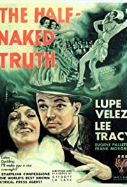 The Half Naked Truth (1932) Poster - Movie Forum, Cast, Reviews