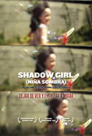 Shadow Girl Poster