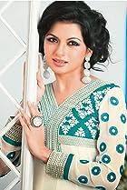 Image of Bhagyashree