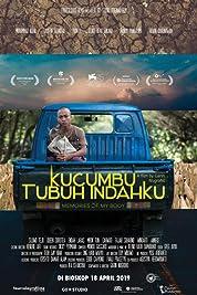 Kucumbu Tubuh Indahku poster