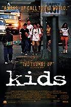 Kids (1995) Poster
