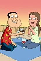 Image of Family Guy: I Take Thee, Quagmire