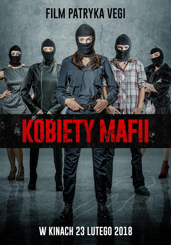 Download Film Women Of Mafia Kobiety Mafii 2018