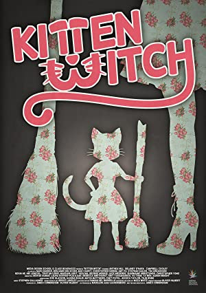 Kitten Witch (2016)