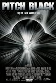 Pitch Black 2000 Poster