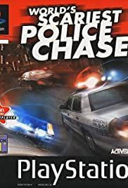 World's Scariest Police Chases Poster