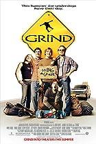 Image of Grind
