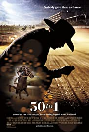 50 to 1 (2014) Poster - Movie Forum, Cast, Reviews