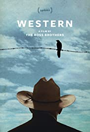 Western (2015) Poster - Movie Forum, Cast, Reviews