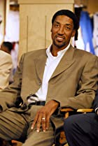 Image of Scottie Pippen