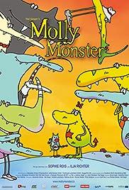 Die kleine Monsterin Poster