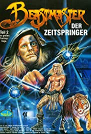 Beastmaster 2: Through the Portal of Time (1991) Poster - Movie Forum, Cast, Reviews