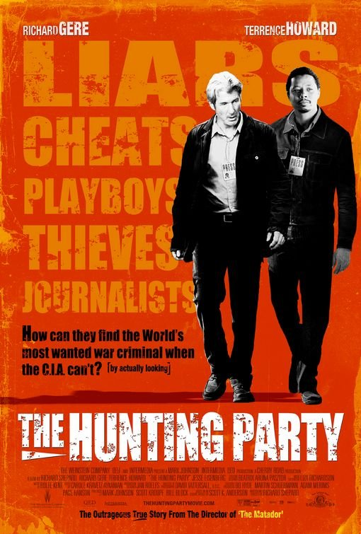 image The Hunting Party Watch Full Movie Free Online
