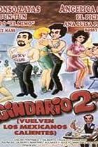 Image of El vecindario II